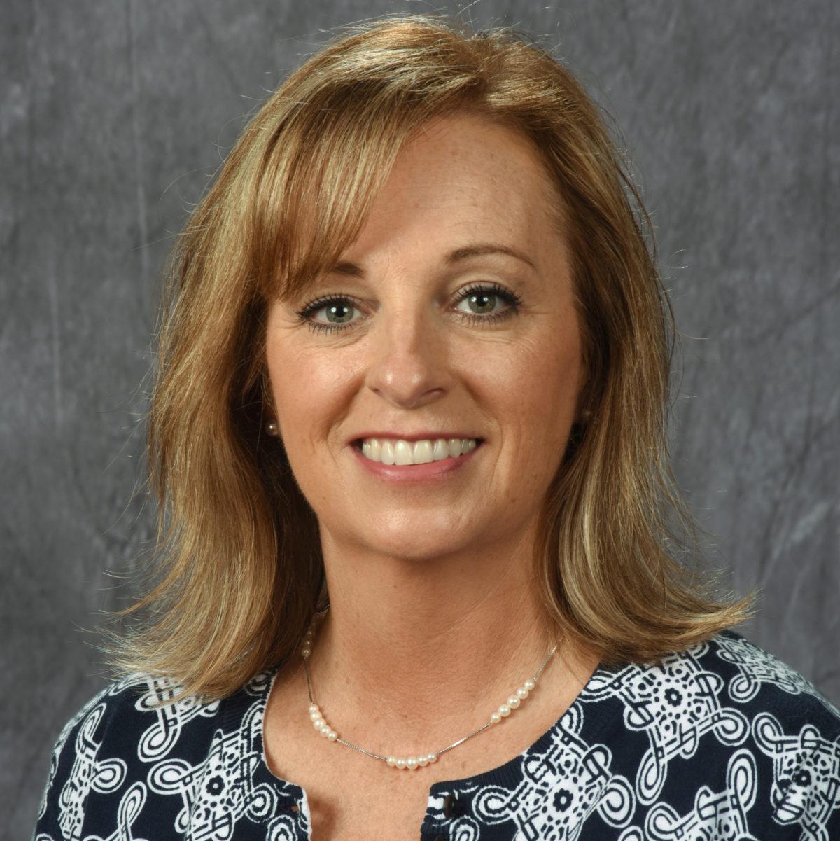 Brenda Dwyer