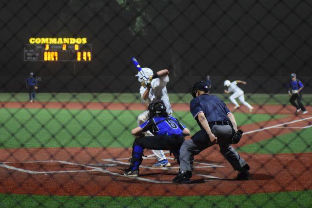 2021 TMSAA Baseball State Championships