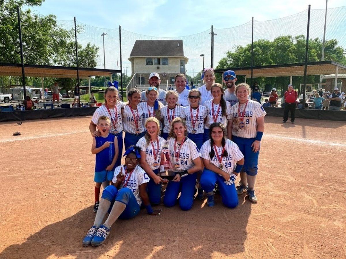 2021 Class AA Champions