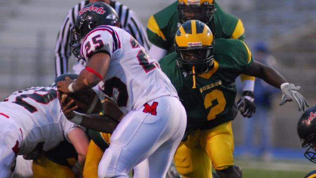 Hillsboro vs. Maryville (2006 BlueCross Bowl)