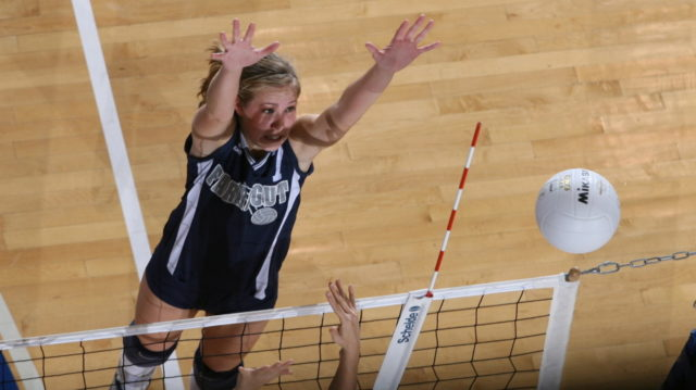Farragut (2007 Volleyball)