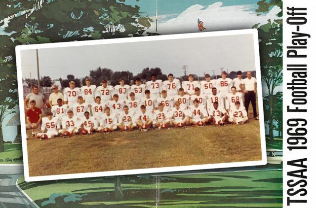 Class AA Team Program