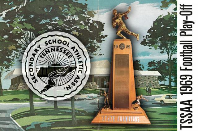 Class AAA Trophy Program