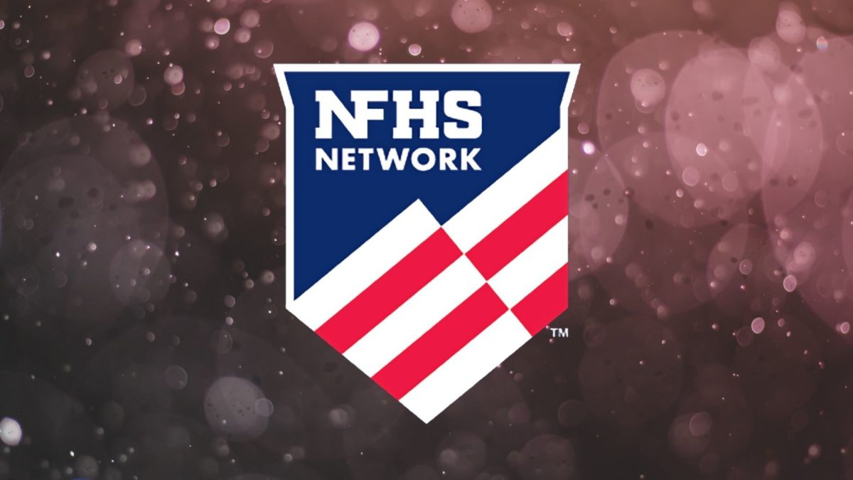 NFHS Network 2019 with Background