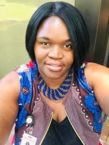 Phyllis Anyango