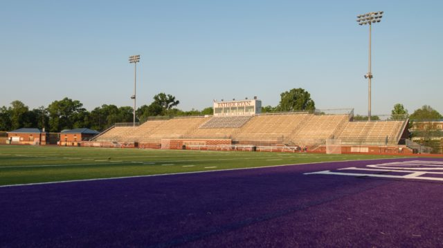 Father Ryan Football Stadium