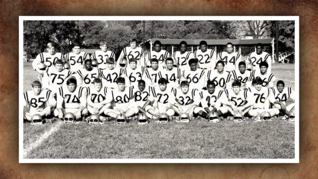 TPS Football 1970