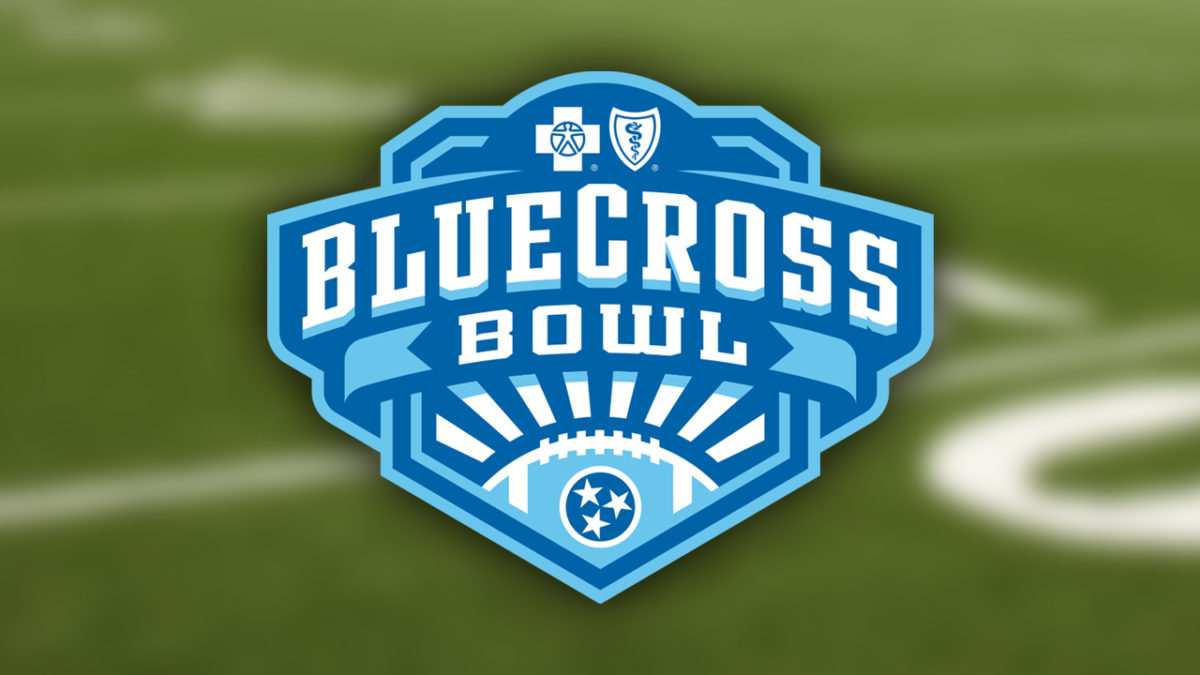Blue Cross Bowl Story Image