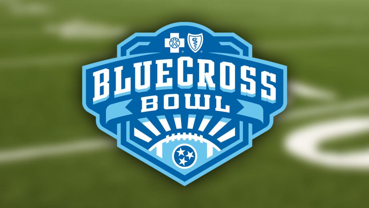 Blue Cross Bowl Story Image