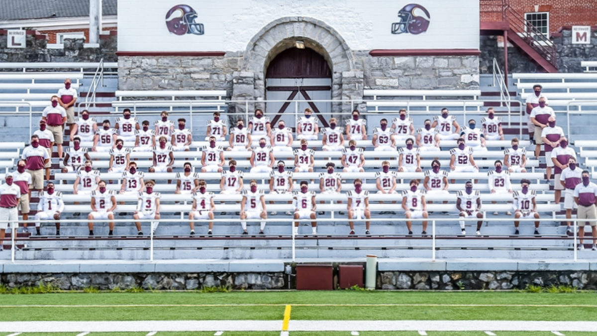 Tennessee High School Team