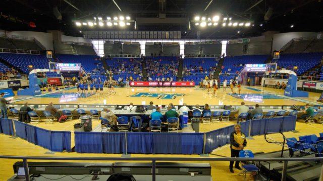 2020 Girls' State Basketball Tournament