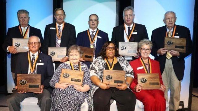 2020 TSSAA Hall of Fame Class