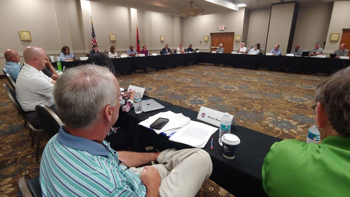 2021 June Board Meeting