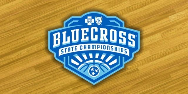 BlueCross Basketball Championships