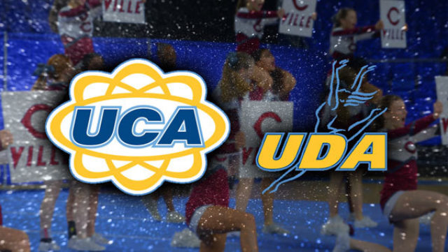 UCA UDA Cheer & Dance Championships